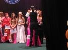 Областной турнир по восточным танцам