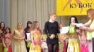 Межрегиональный фестиваль-конкурс Кубок Черноземья 2011