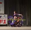Открытый рейтинговый чемпионат по танцу живота